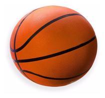 Bola De Basquete Basketball Tamanho Padrão Ótima Qualidade - Life Style