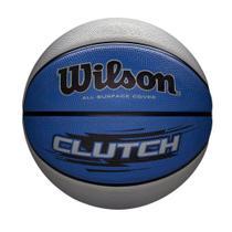 Bola de Basquete - Clutch - Wilson -