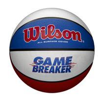 Bola de Basquete GAMEBREAKER - Wilson