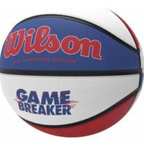 Bola De Basquete Modelo Gamebreaker - Wilson -