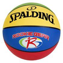 Bola De Basquete NBA Spalding Rookie Gear Outdoor Jr. -