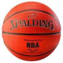 Bola de Basquete NBA Spalding Silver Series Tam 7 -