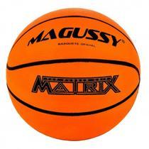 Bola de Basquete Oficial Matriz Magussy -