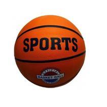 Bola de Basquete Oficial Sports Laranja Basket Ball - Outras Marcas