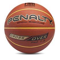 Bola De Basquete Penalty 7.8 Crossover -