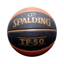 Bola de Basquete Spalding CBB TF-50 -