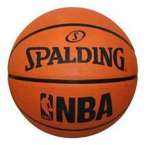 Bola De Basquete Spalding Fastbreak Nba 7 -