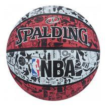 Bola de Basquete Spalding NBA Grafitti -