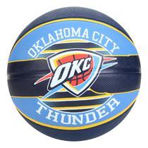 Bola de Basquete Spalding NBA Oklahoma City Thunder -