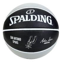 Bola de Basquete Spalding NBA San Antonio Spurs -