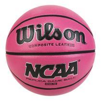 Bola de Basquete Wilson NCAA Réplica 28.5 - 6 -