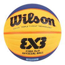 Bola de Basquete Wilson Oficial FIBA 3x3 -