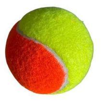 Bola De Beach Tennis - Kit Com 3 Unidades - Optum -