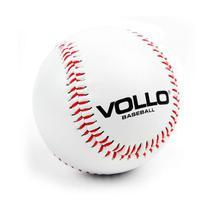 Bola de beisebol Vollo com miolo de cortiça e borracha -