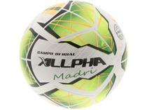 Bola de Campo Oficial Madri Allpha - 687