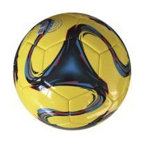 Bola de Futebol Amarela - DTC -