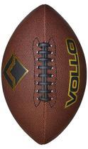 Bola de Futebol Americano Marrom - Vollo - Vollo brasil