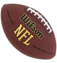 Bola de Futebol Americano NFL Super Grip - Wilson -