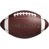 Bola de Futebol Americano Oficial C/C Marrom - Penalty