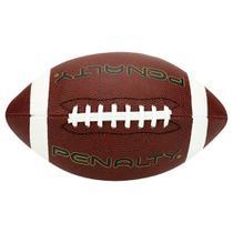 Bola de Futebol Americano Oficial Penalty Marrom -