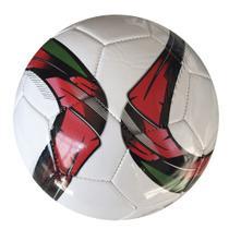 Bola de Futebol - Brancacom Detalhes - DTC 4353de5230a6e