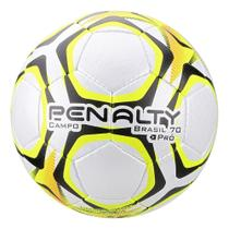 Bola de Futebol Campo Penalty Brasil 70 Pró LX -