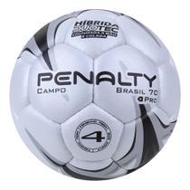 Bola de Futebol Campo Penalty Brasil 70 Pro N4 X -