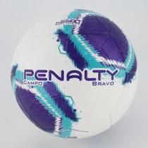 Bola de Futebol Campo Penalty Bravo XXI -