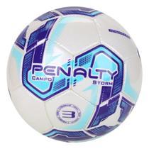 Bola de Futebol Campo Penalty Storm N3 XXI -