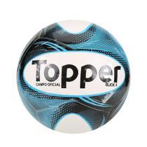 Bola de Futebol Campo Slick II Topper -
