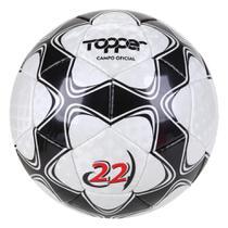 Bola de Futebol Campo Topper 22 II -