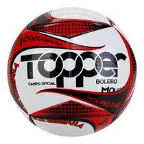 Bola de Futebol Campo Topper Boleiro 2019 Tecnofusion -