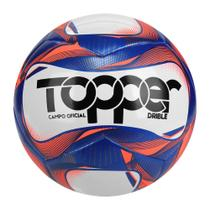 Bola de Futebol Campo Topper Drible 2019 Exclusiva -