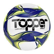 Bola de Futebol Campo Topper Drible Tecnofusion -