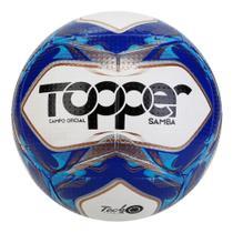 Bola de Futebol Campo Topper Samba Tecnofusion -