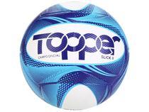 Bola de Futebol Campo Topper Slick II 19 Exclusiva -