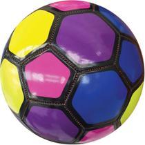 Bola De Futebol De Campo Colorida N.5 Diametro 22Cm Art Brink 4be5b0cb52251