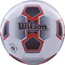 Bola de Futebol de Campo Illusive II N.5 Vermelha - Wilson -