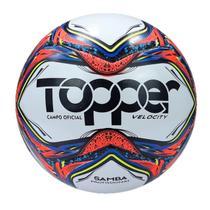 Bola de Futebol de Campo Oficial Topper Velocity Pro Samba 2020 -