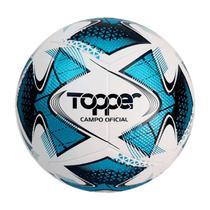 Bola de Futebol de Campo Topper Slick 22 TechFusion -