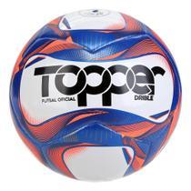 Bola de Futebol Futsal Topper Drible 2019 Exclusiva -