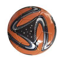 Bola de Futebol Laranja - DTC -