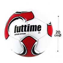 Bola De Futebol Para Futsal - Futtime