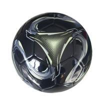 Bola de Futebol Preta - DTC -