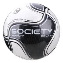 Bola de Futebol Society Penalty 8 IX -