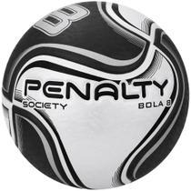 Bola de Futebol Society Penalty 8 X -