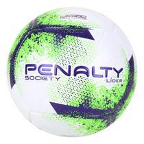 Bola de Futebol Society Penalty Líder XXI -