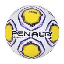 Bola de Futebol Society Penalty S11 R2 XXI -
