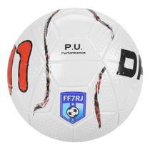 Bola de Futebol Society Since 81 Fusion 3D Performance -