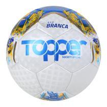 Bola de Futebol Society Topper Asa Branca II -